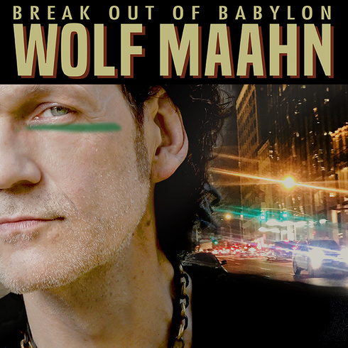 'Break Out Of Babylon' – Der Release Fahrplan