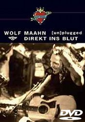 Direkt ins Blut (Un)plugged DVD