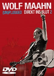 Direkt ins Blut 2 (Un)plugged DVD